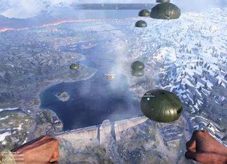 Novo vídeo do battle royal de Battlefield 5