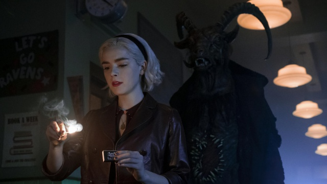 Os destaques do que chega na Netflix no Brasil – Abril/2019