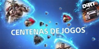 PlayStation Now chegou a Portugal