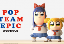 Pop Team Epic terá episódio especial na Crunchyroll