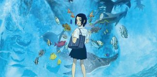 Poster de Children of the Sea