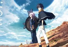 Primeiro trailer de Fate/Grand Order: Babylonia