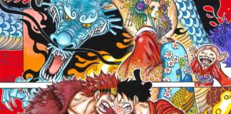 Ranking semanal de vendas – Manga – Japão – Fevereiro 25 – Março 3