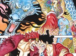 Ranking semanal de vendas – Manga – Japão – Março (4 – 10)