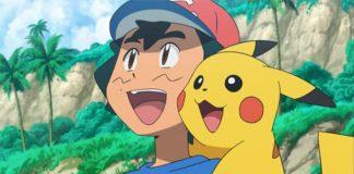 Revelado horário de Pokémon, A Serie Sol & Lua - Ultra Aventuras (T21) no BIGGS