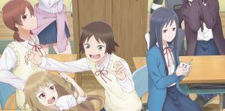 Revelados trailer e staff de Joshikousei no Mudazukai