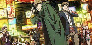 Série Kabukichou Sherlock adiada para Outubro