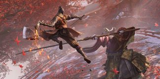 Sekiro sem reviews antes do lançamento