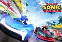 SEGA revela trailer de personalização para Sonic: Team Racing