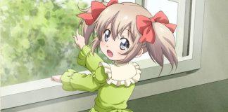 Teaser e staff de Uchi no Musume revelados