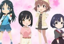 Temporada de The Idolm@ster Cinderella Girls Gekijō Climax estreia a 2 de Abril