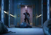 Trailer de Doom: Annihilation