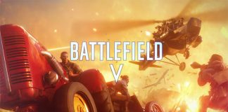 Trailer de Firestorm, o battle royal de Battlefield 5