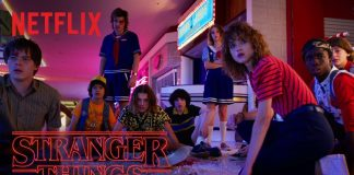 Trailer de Stranger Things 3