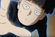 Trailer do episódio 12 de Mob Psycho 100 II