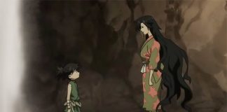Trailer do episódio 13 de Dororo