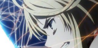 Trailer do episódio 22 de Toaru Majutsu no Index III