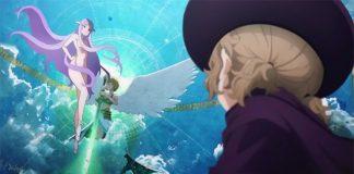 Trailer do episódio 23 de Sword Art Online: Alicization
