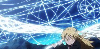 Trailer do episódio 23 de Toaru Majutsu no Index III