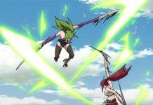 Trailer do episódio 24 de Fairy Tail 3