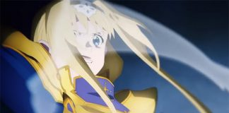 Trailer do episódio 24 de Sword Art Online: Alicization