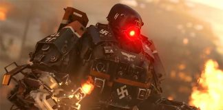 Wolfenstein: Youngblood vai ser lançado em Julho