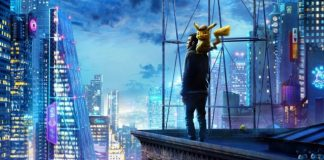 Ryan Reynolds revela novo trailer de Pokémon: Detective Pikachu