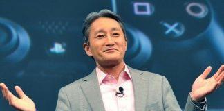 Presidente da Sony vai retirar-se