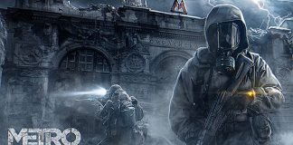 Metro Exodus recebe New Game+
