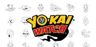 Franquia Yo-kai Watch revela 6º filme