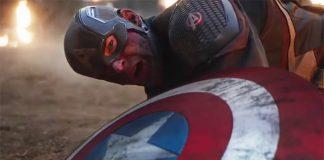 3º trailer de Avengers: Endgame reúne Captain America e Iron Man