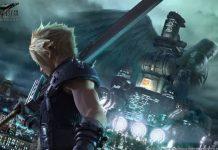 Naoki Hamaguchi será o Co-Director de Final Fantasy VII Remake