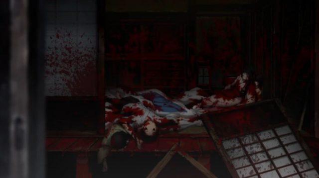 Kimetsu no Yaiba – Ep1: Um destino cruel