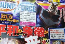 All Might em Jump Force