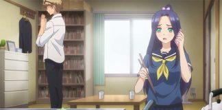 Animador de The Quintessential Quintuplets critica cena do anime