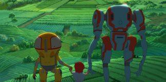 Anime original Netflix pelo diretor de Fullmetal Alchemist: Brotherhood