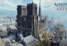 Assassin's Creed Unity Gratuito