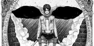 Attack on Titan ira ganhar uma nova exposição no Japão