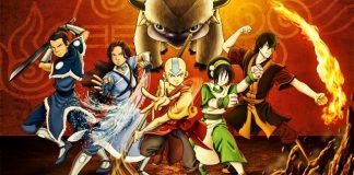 Avatar The Last Airbender quase teve uma quarta temporada