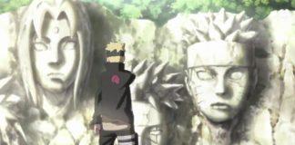 Boruto: Naruto Next Generations - Abertura 5 / Encerramento 9