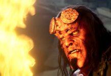 Brutal trailer de Hellboy
