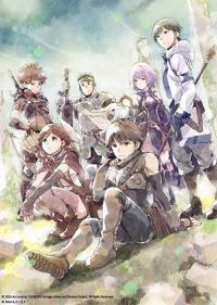 Cinco animes que mereciam ganhar uma nova temporada