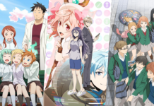 Crunchyroll anuncia nova maratona de animes na Twitch