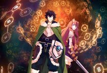 Curiosidades sobre The Rising of the Shield Hero que não sabiam!
