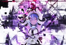 Death end re;Quest no PC em Maio