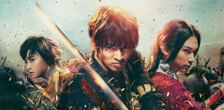 Filme live-action de Kingdom ganhou 6 milhões de dólares na estreia