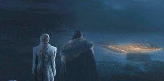 Fotos do episódio 3 de Game of Thrones