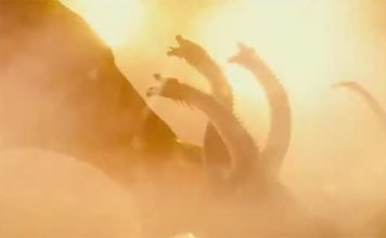 HBO mostra novo trailer de Godzilla: King of the Monsters