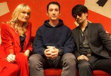 Hideo Kojima no trailer de Too Old To Die Young