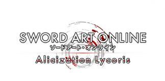 Imagens de Sword Art Online: Alicization Lycoris